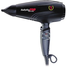 Фен BaByliss PRO BAB7000IE Rapido